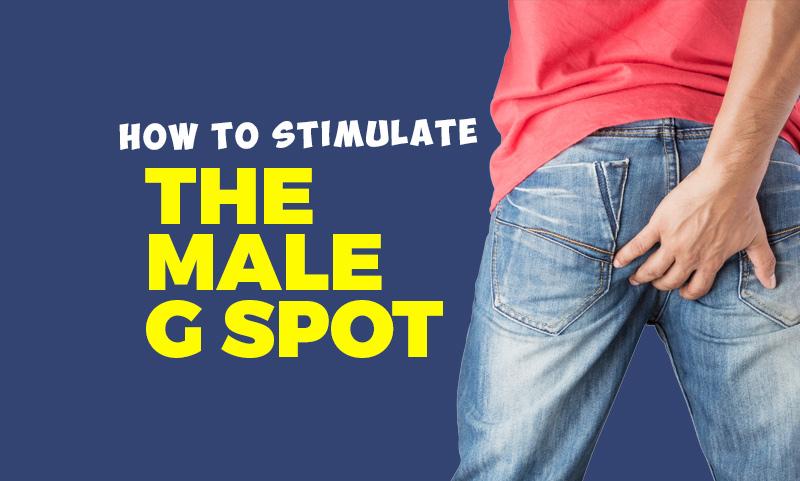 the male g spot