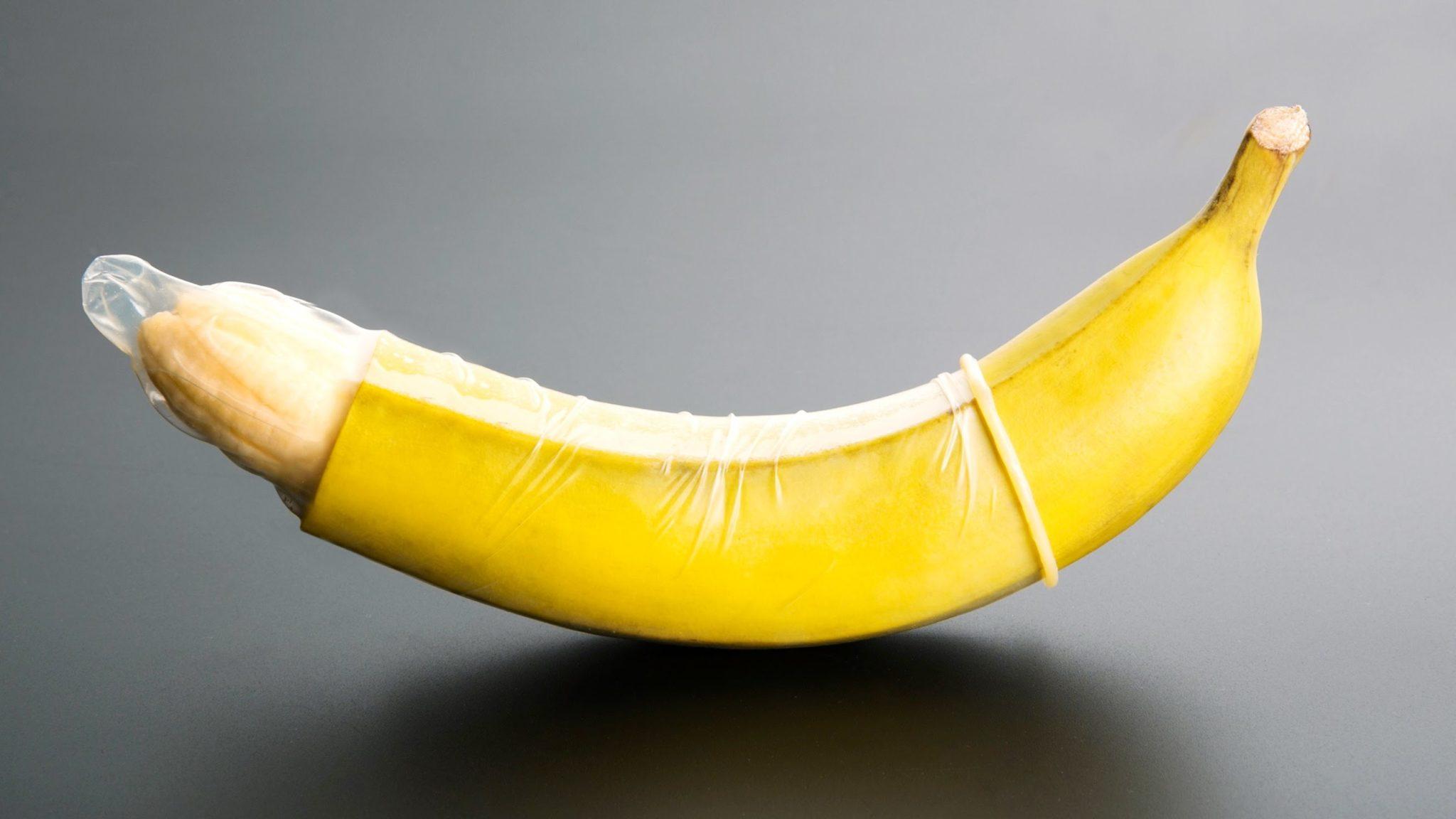 Член как банан фото 13 фотография