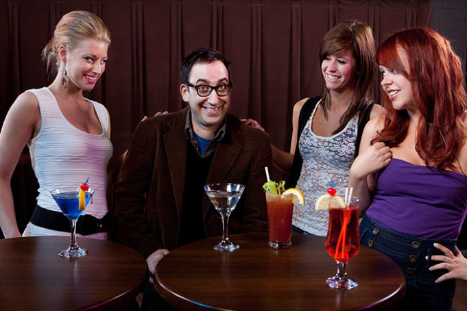 Funny Dating Profile Examples For Men