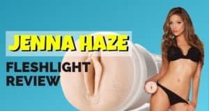 Jenna Haze Fleshlight