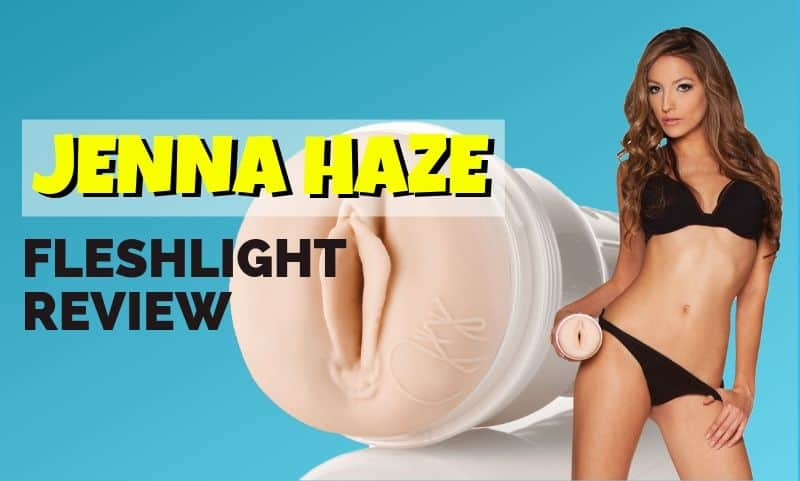 Jenna Haze Fleshlight