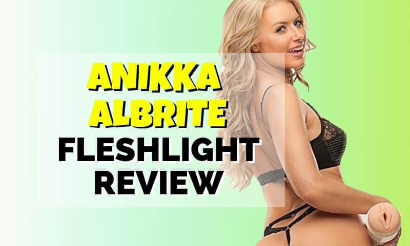 Fleshlight Anal Best Sleeve