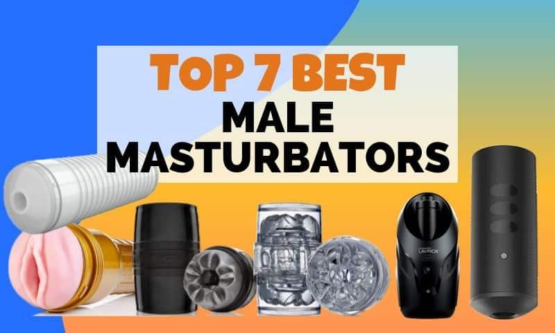 Best cheap male masturbators