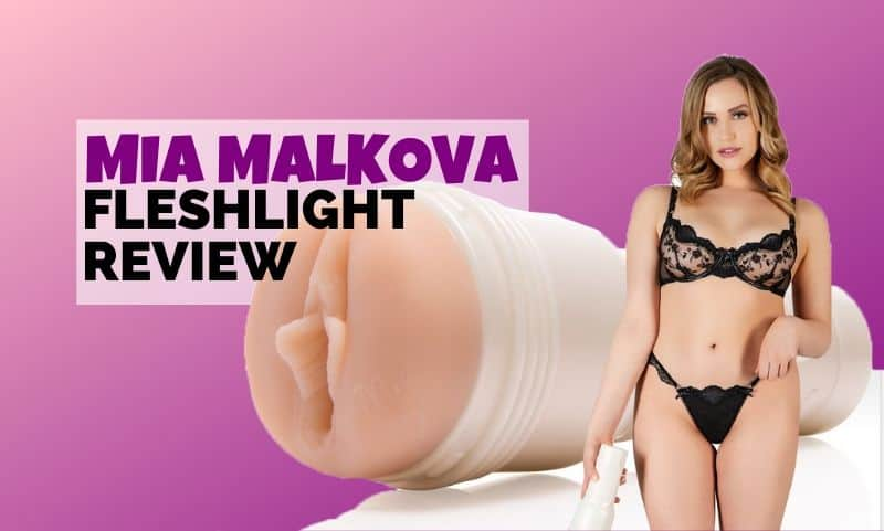 Fleshlight Launch News