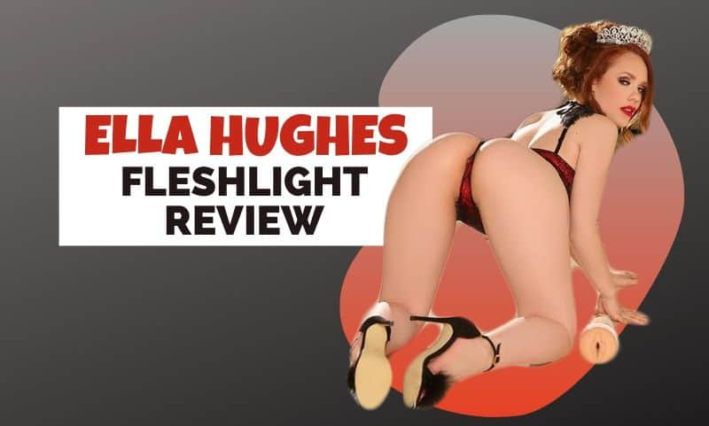 Review Youtube Fleshlight Male Pleasure Products