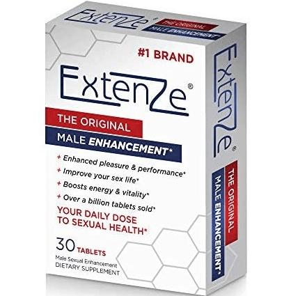Extenze